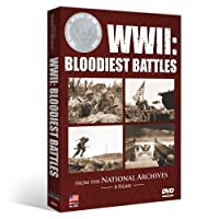 Wwii - Bloodiest Battles [DVD] [Import]