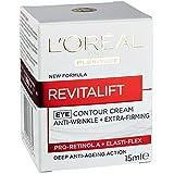 L'OREAL PARIS L'Oréal Paris Revivalist Eye Cream, 15 Gram