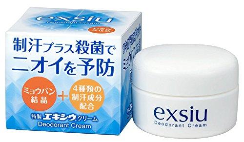 東京甲子社 特製エキシウクリーム 30g