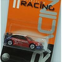 1/57 majorette マジョレット ミニカー シトロエン XSARA WRC