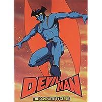 デビルマン:コンプリート TVシリーズ 北米版 / Devilman Complete TV Series