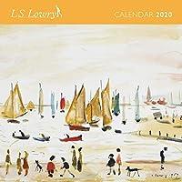 L.s. Lowry - 2020 Calendar
