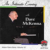 Intimate Evening With Dave Mckenna
