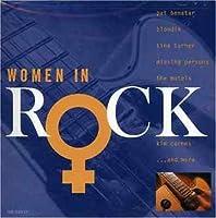 Women in Rock by Women in Rock