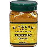 G-Fresh Turmeric (Ground), 100 g