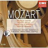 Requiem, Messe K.427, Messe Du Couronnement, Sonat
