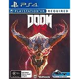 Doom VFR (PSVR) - PlayStation 4