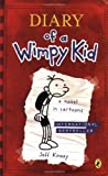 Diary of a Wimpy Kid [ペーパーバック] / Jeff Kinney (著); Puffin (刊)