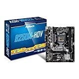 ASRock Intel B250チップセット搭載 Micro ATXマザーボード B250M-HDV