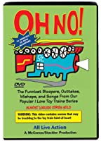 Oh No!-I Love Trains Bloo [DVD] [Import]