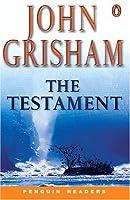 *TESTAMENT                         PGRN6 (Penguin Readers (Graded Readers))