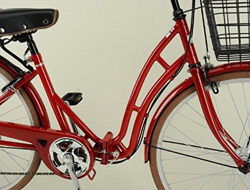 バレイ 折りたたみ自転車 6枚目のサムネイル
