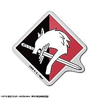 ブレイブウィッチーズ マグネットシート デザイン10 ( グンドュラ・ラル / パーソナルマーク )