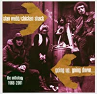 Going Up Going Down: The Anthology 1968