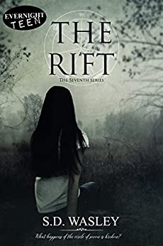 The Rift (The Seventh Book 2) by [Wasley, S.D.]