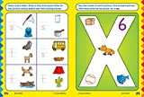 Phonics for First Grade (Home Workbooks: Gold Star Edition) 画像