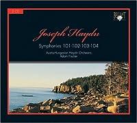 Symphonies 101-104