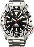 [オリエント]ORIENT 腕時計 WORLDSTAGECollection M-FORCE ワールドステージコレクション エムフォース 200Mダイバー 自動巻(手巻き付) WV0011EL メンズ