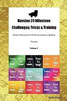 Havaton 20 Milestone Challenges: Tricks & Training Havaton Milestones for Tricks, Socialization, Agility & Training Volume 1