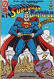 スーパーマン/バットマン 1 (DC SUPER COMICS)