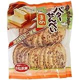 小松製菓 まきば村のバターせんべいまめ 15枚×10袋