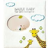 出産祝専用カタログギフト SMILE BABY ジラーフ 89-331