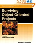 Surviving Object-Oriented Projects (Agile Software Development Series)