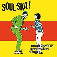 Soul Ska [12 inch Analog]