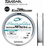 Daiwa(ダイワ) エメラルダスセンサー ホワイト+Si 150m