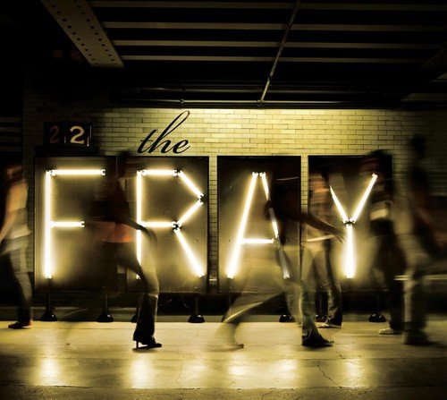 THE FRAYの詳細を見る