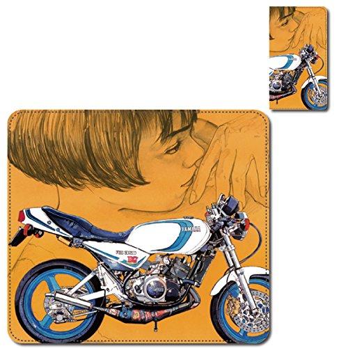 iPhone7/6S/6 ☆ cronos 手帳型スマホケース apple オートバイ バイク ヤマ...