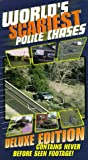 POLICE World's Scariest Police Chases [VHS] [Import]