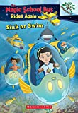 Sink or Swim: Exploring Schools of Fish (The Magic School Bus Rides Again) (English Edition) 画像