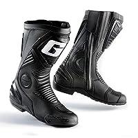 GAERNE(ガエルネ) スポーツツーリングブーツ ジーエボリューションファイブ ブラック 26.0cm / G-EVOLUTION FIVE BLACK 【総輸入元:ジャペックス】