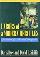 Labors of a Modern Hercules: The Evolution of a Chemical Company