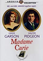 Madame Curie [DVD] [Import]