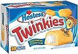 Hostess Twinkies ホステストゥインキーズ 380g [並行輸入品]
