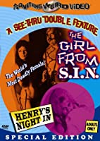 The Girl from Sin/Henry's Night In