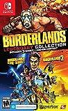 Borderlands Legendary Collection (輸入版:北米) – Switch