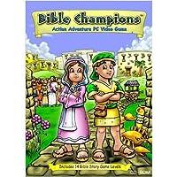 Bible Champions Volume 1 (輸入版)