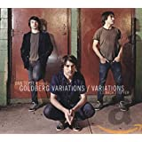 Goldberg Variations/Variations