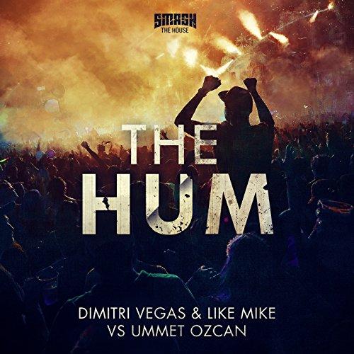 The Hum(Original Mix)
