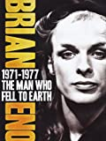 1971-1977: The Man Who Fell to Earth [DVD] [Import]