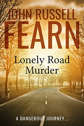 Lonely Road Murder (English Edition)の詳細を見る