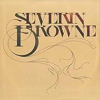 Severin Browne by SEVERIN BROWNE (2014-05-21)