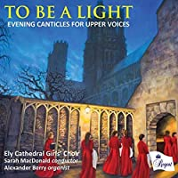 Various: to Be a Light