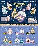 イーブイ&フレンズドリーミングケース2 フルコンプ 6個入 食玩・ガム (ポケモン)