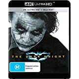 Dark Knight, The BD 4K UHD