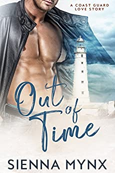 Out of Time: A Military Romance by [Mynx, Sienna]