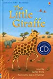 Little Giraffe (Usborne First Reading CD Packs)